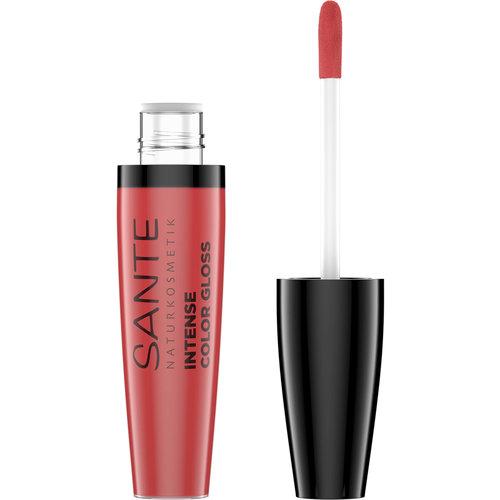 Sante Intense color gloss daring red
