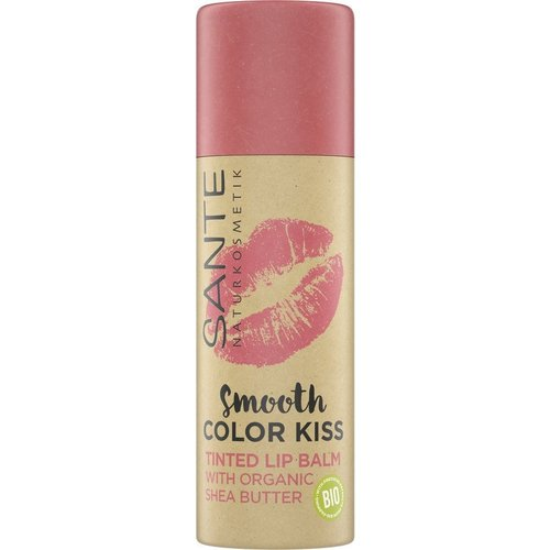 Sante Smooth color kiss soft coral