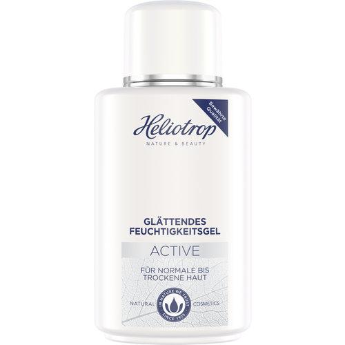 HELIOTROP Active hydraterende gel 150ml