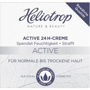 HELIOTROP Active 24h-creme 50ml