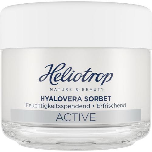 HELIOTROP Active hyalovera sorbet 50ml