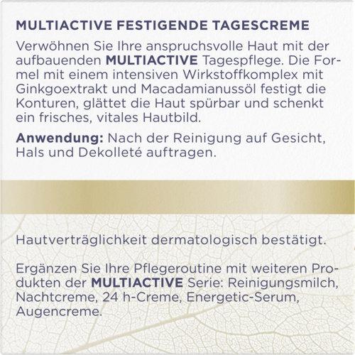 HELIOTROP Multiactive dagcreme 50ml