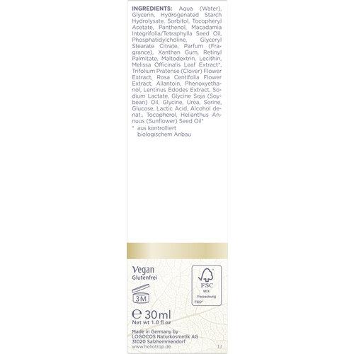 HELIOTROP Multiactive energetic-serum 30ml
