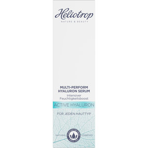 HELIOTROP Active hyaluron multi-perform hyaluron serum 30ml