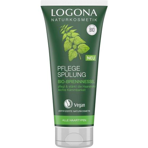 Logona Care conditioner organic nettle 200ml