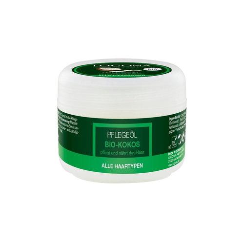 Logona Hair oil organic coconut 45ml