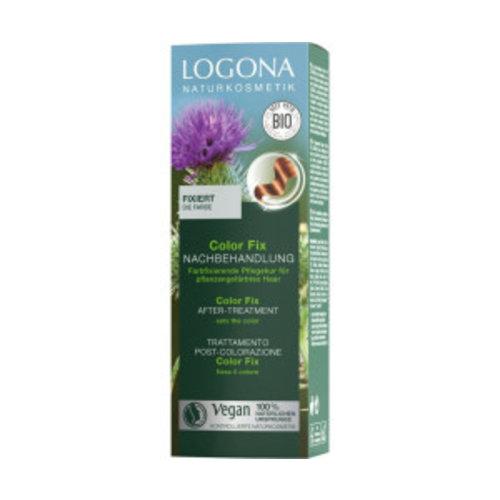 Logona Color fix after-treatment 100ml