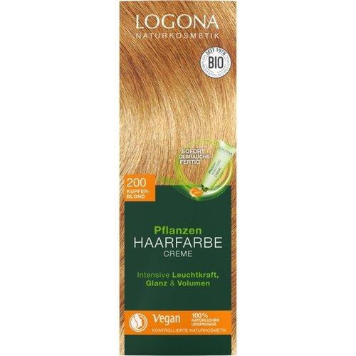 Logona Copper blonde 150ml