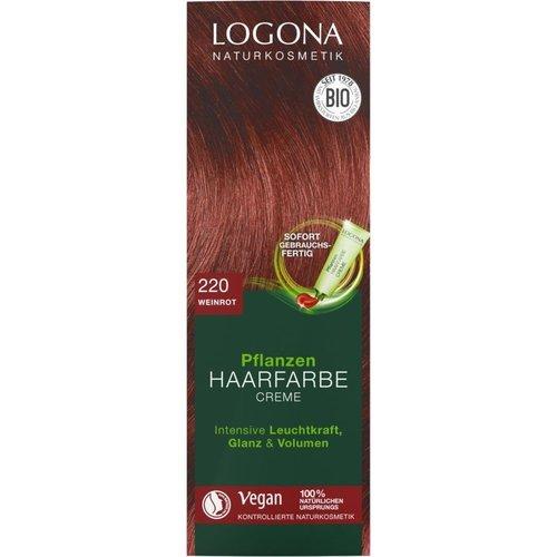 Logona Wine red 150ml