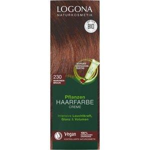Logona Chestnut brown 150ml