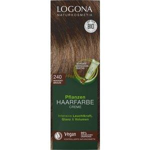 Logona Nougat brown 150ml