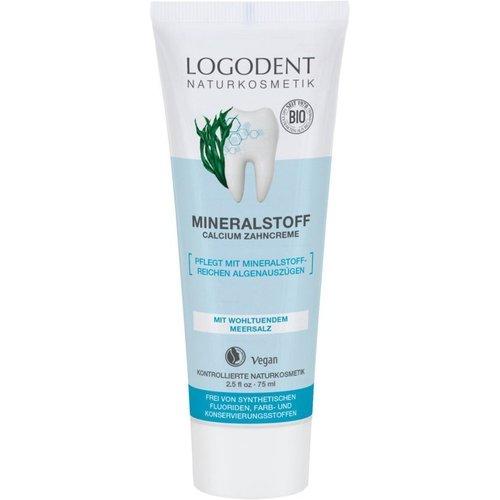 Logona Mineral calcium toothpaste 75ml