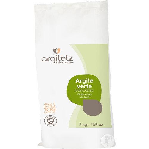 Argiletz Klei Groen Granulee 3kg
