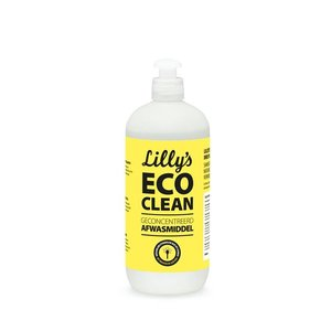 Lilly's Ecoclean Lilly's Afwasmiddel