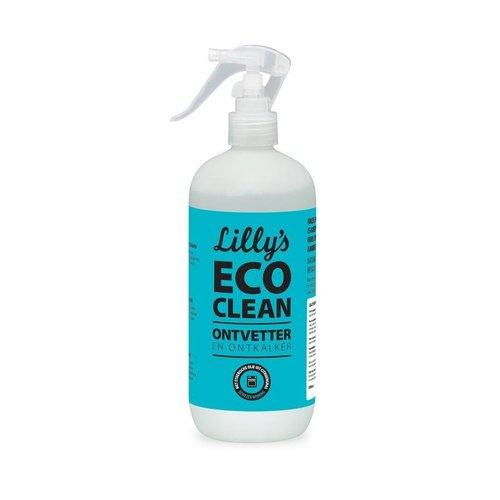 Lilly's Ecoclean Lilly's Ontvetter & Ontkalker