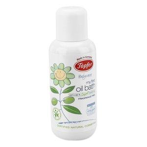 Topfer Bio zemelen badolie met olijfolie