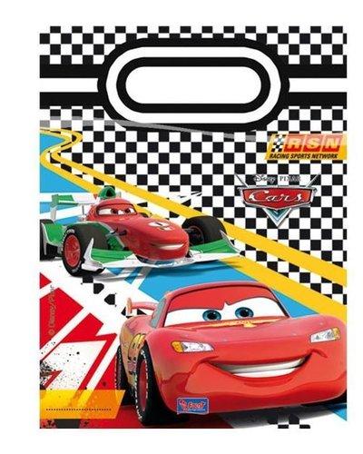 """magicoo 6 Partytüten mit """"Cars"""" Motiv"""