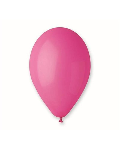 magicoo 10 Luftballons in Rosa/Pink