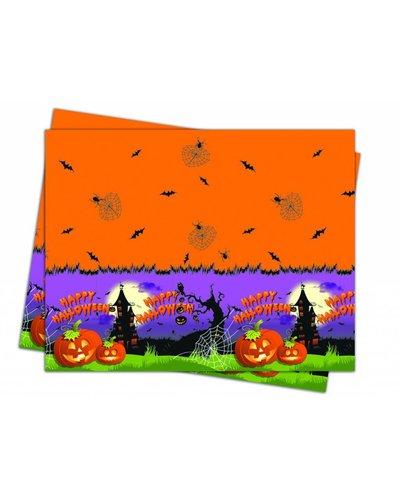 """Magicoo Halloween Tischdecke """"Happy Halloween"""""""