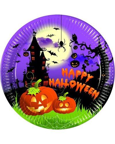 "Magicoo ""Happy Halloween"" Partyteller"