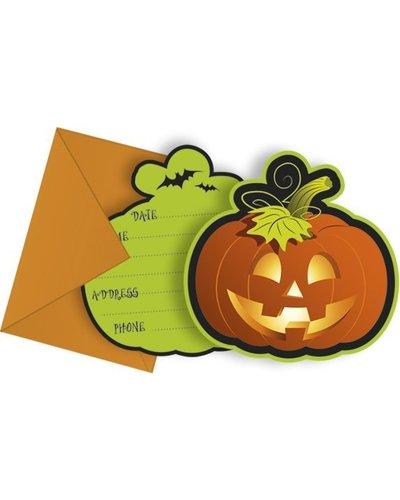 Magicoo Halloween Partyeinladungen