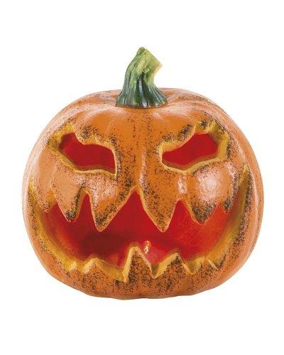 Magicoo Halloween Leuchtender Kürbis - 16 cm