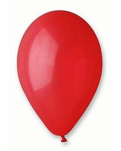 Magicoo Premium Luftballons in Rot