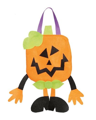 Magicoo Halloween Süß-oder-Saures-Tasche für Kinder