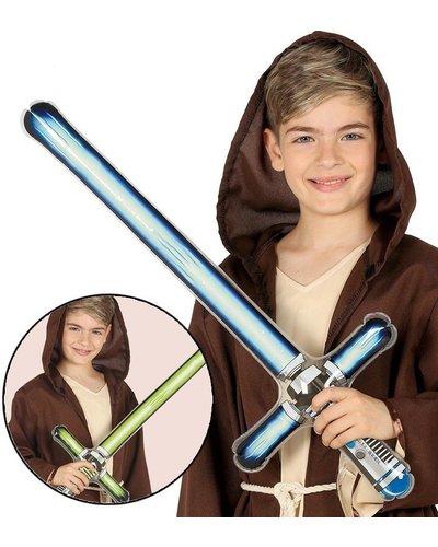 Magicoo Aufblasbares Laserschwert