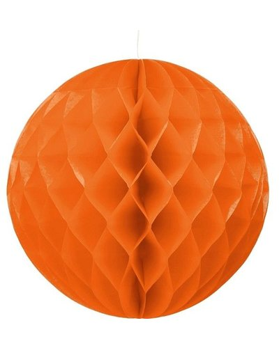 Magicoo Party Wabenball orange - 30 cm