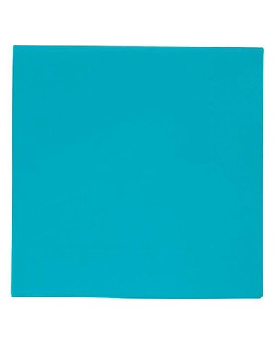Magicoo Servietten blau  - 20 Stück - 33x33 cm