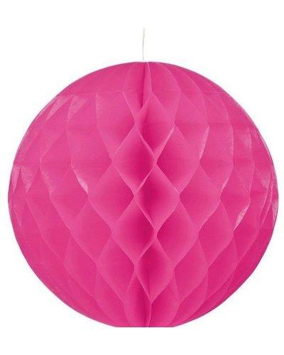 Magicoo Party Wabenball pink (30 cm)