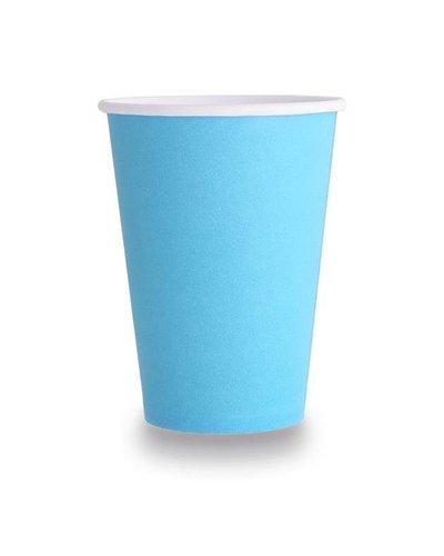 Magicoo Blaue Partybecher - 6 Stück