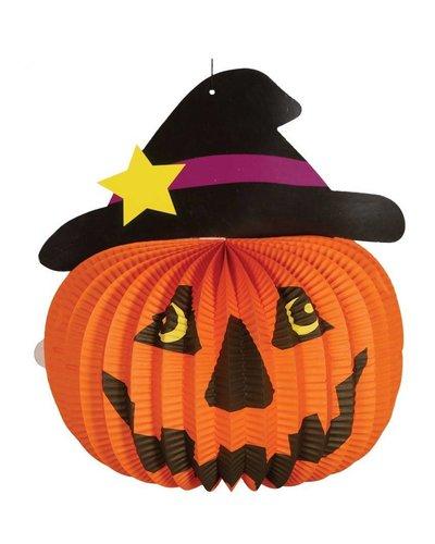 Magicoo Halloween Kürbis Laterne - 28 cm