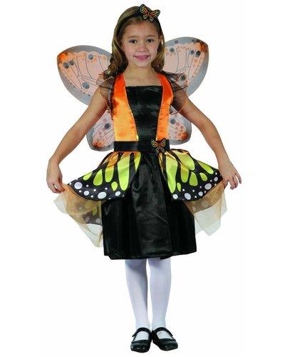 Magicoo Schmetterling Kostüm für Kinder