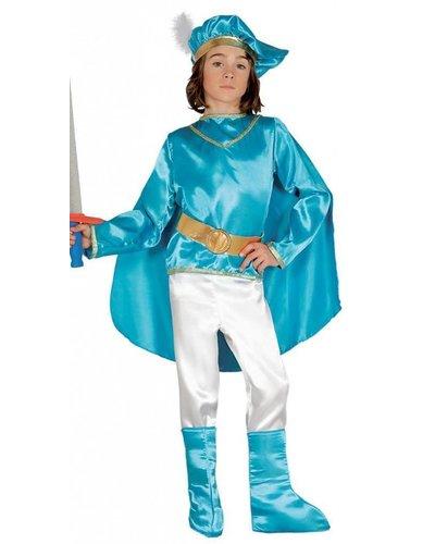 Magicoo König - Prinzen Kostüm für Kinder