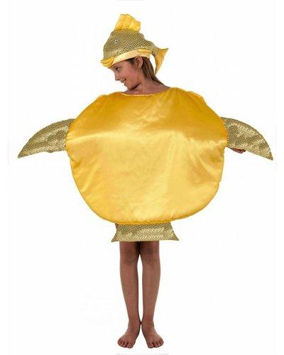 Magicoo Goldfisch Kostüm für Kinder