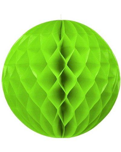 Magicoo Party Wabenball grün - 30 cm
