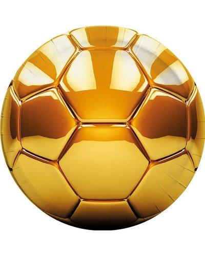 """Magicoo 8 Partyteller Fußball """"Golden Goal"""""""