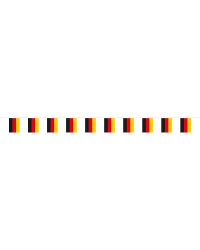 """Magicoo Fußballparty Wimpelkette """"Deutschland"""""""
