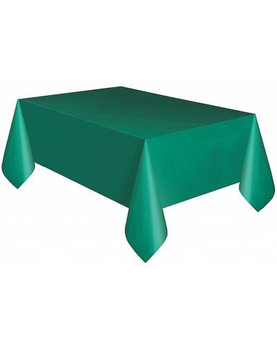 Magicoo Tischdecke dunkelgrün - 137 x 275 cm