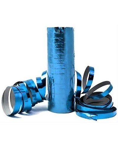 Magicoo Blaue Luftschlangen - 4 Meter lang