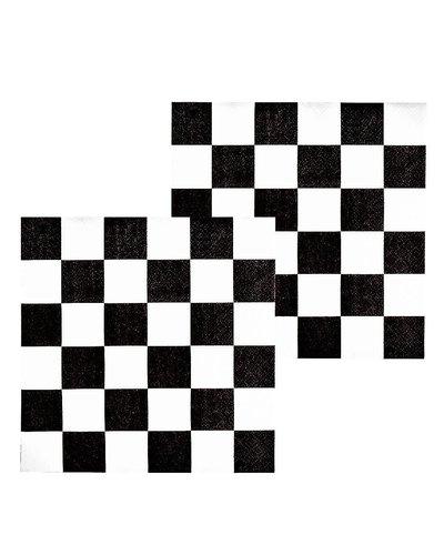 Magicoo Servietten Autorennen-Formel1 - 12 Stück