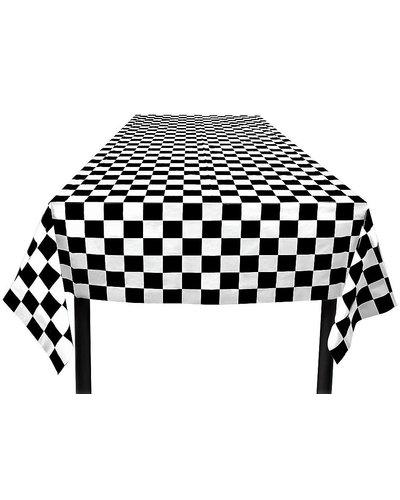 magicoo Tischdecke - Autorennen-Formel1 -130x180 cm