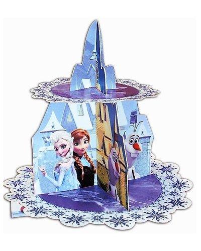 """Magicoo """"Frozen"""" Cupcake-Ständer & Muffinständer"""