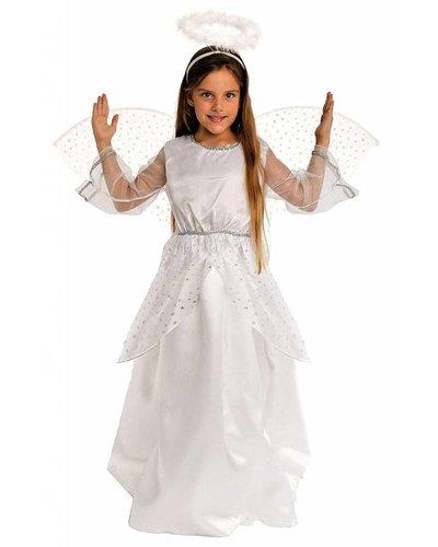 Magicoo Engel Kostüm für Kinder