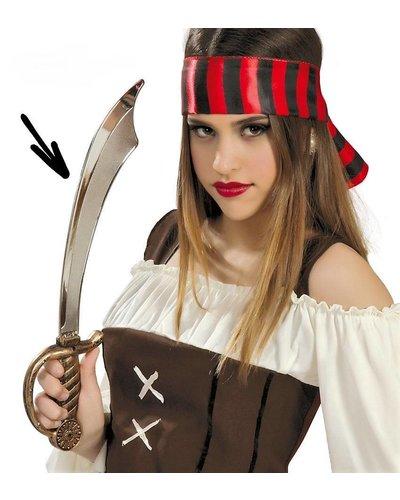 Magicoo Piratensäbel für Kinder - 45 cm lang
