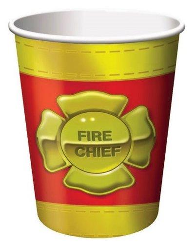 Magicoo Becher 256 ml Feuerwehr