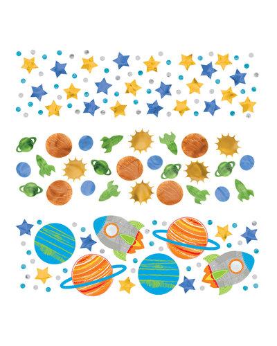Magicoo Konfetti Space-Party 34 g