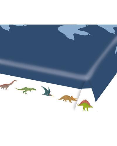 Magicoo Tischdecke aus Papier Dinoparty 115 x 175 cm